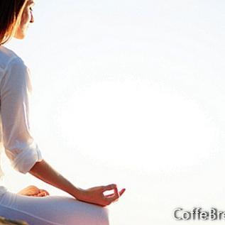 Mediteeri stressi ära