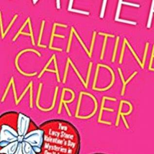 Valentinstag Mord Buchbesprechung