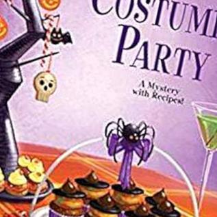Una reseña del libro de la fiesta de disfraces