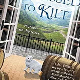 Dressed to Kilt Book Review