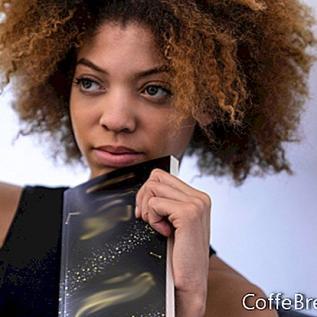Daftarlah untuk Afrika Amerika Lit Newsletter