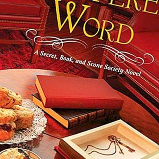 The Whispered Word Book Review