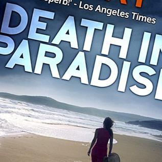 Smrt v ráji Recenze knihy