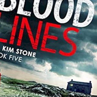 Ulasan Buku Blood Lines