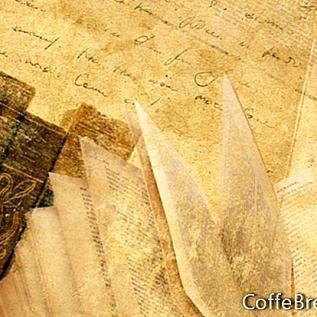 Literatūrinis rašymas - jūsų darbo redagavimas
