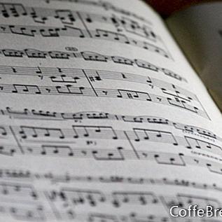 Glasbeni pregledi