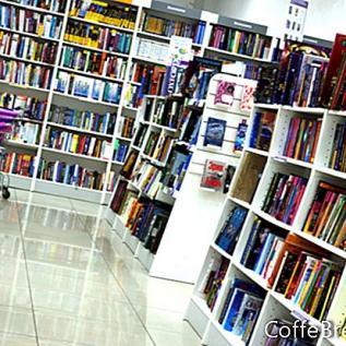 Kundendienst in der Bibliothek