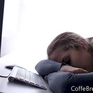 סליפ ורוד 101: עלון האבטלה של CoffeBreakBlog - גיליון 2