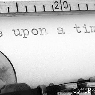 Kava, cigaretės ir rašytojo blokas