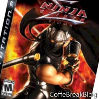 Ninja Gaiden Sigma Review
