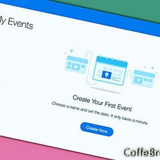 Přidejte události Wix na web Wix