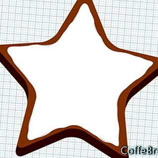 Galleta de jengibre en Illustrator - The Icing