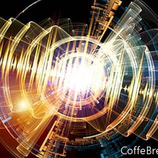 Effets, particules et réplicateurs Motion 5