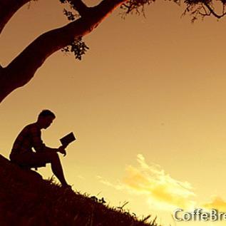 Vytisknout povědomí o činnosti pro čtení