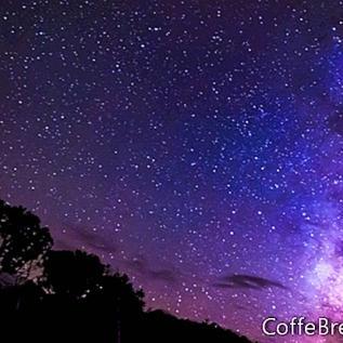 ABC astronomije - A je za astronomiju