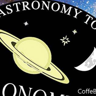 Tag der Astronomie - Den Menschen Astronomie bringen