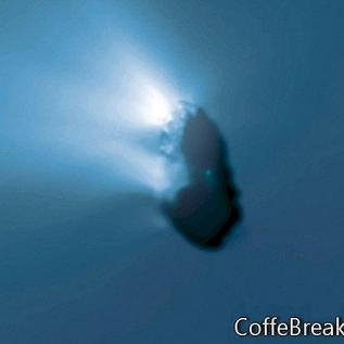 Halleyova kométa