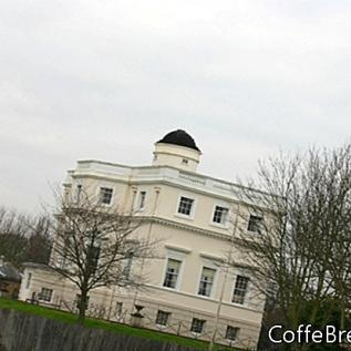 Observatórium Kew