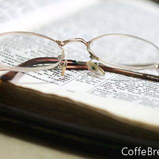 Otkrijte Pisma - Stari zavjet - PREGLED