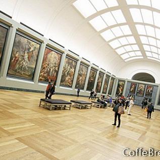 Museen und Pinterest