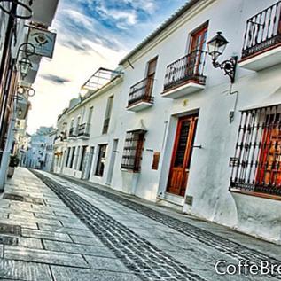 Испанска кръстословица -Мебели и декор