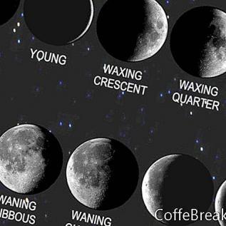 चंद्रमा के चरण और ग्रहण - शिक्षकों के लिए सहायता