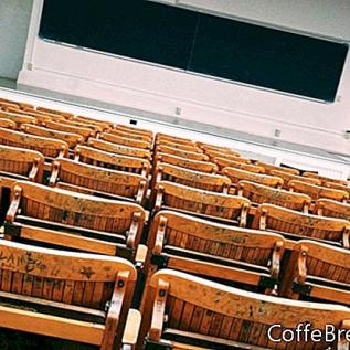 Residensi Sekolah Pascasarjana