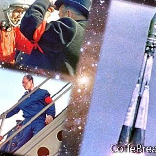Първа орбита - филм