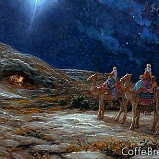 ดาวแห่งเบ ธ เลเฮมคืออะไร