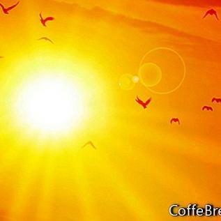 Rückblick - Schnappschüsse des Himmels