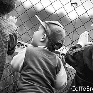 Strategien für die Elternschaft von Jungen