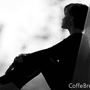 Какво е егоистично, когато тъжиш?