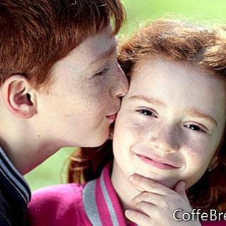 Erwachsene Geschwister und Familienanleihen