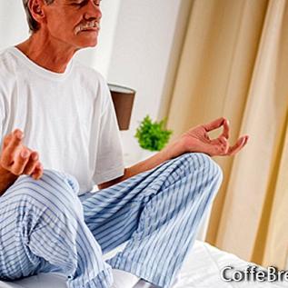Stress im Ruhestand bewältigen