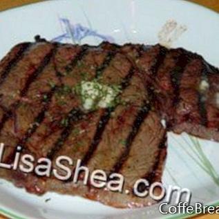Receta y consejos para asar filetes