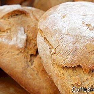Roti Artisan dengan Steve Review
