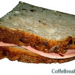 Sandwichs minces au goût audacieux