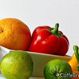 Rychlý recept na zeleninové těstoviny