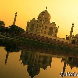 Resipi Marinade India