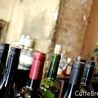 Gudang Anggur Pertama Anda