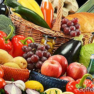 Posilte svůj jídelníček na výživu-and-you.com Recenze