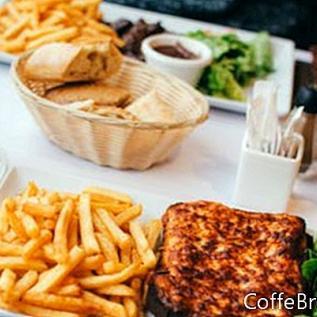 15 Ide Sandwich Panas