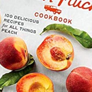 Die Peach Truck Cookbook Review