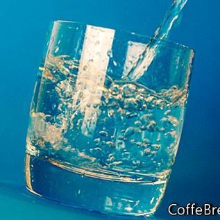 Ключ за питейна вода за отслабване