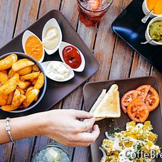 Salade de citrouille - Ensalada Cuaresmeña