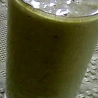 Рецепта за сок от шейк от гъби Кале