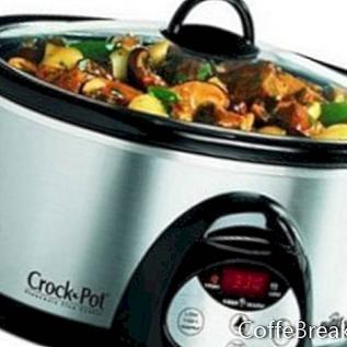 Langsames Kochen / Crockpot-Grundlagen