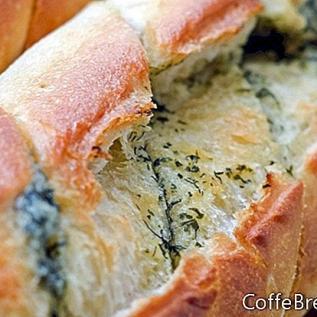 2 buffets de sándwich de invierno con recetas