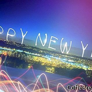 Gestalten Sie Ihr neues Jahr mit ADD