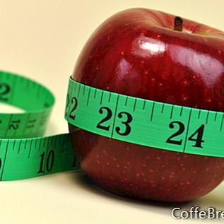 Gå ned i vægt Bliv mager i tredive